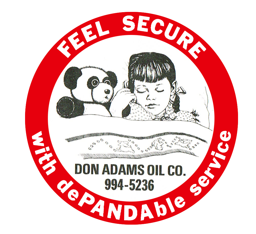 Don Adams Oil