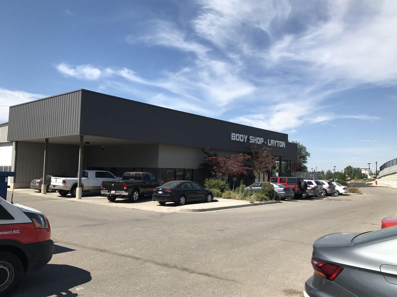 Auto Body Shops >> Layton Utah Auto Body Shop Cutrubus Collision Center