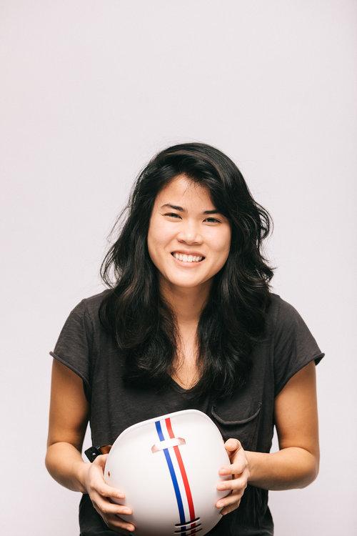 GLORIA HWANG-THOUSAND