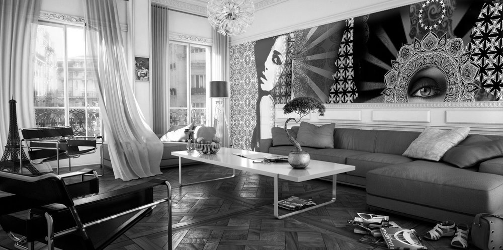 Mod Living Room Copy BW.jpeg