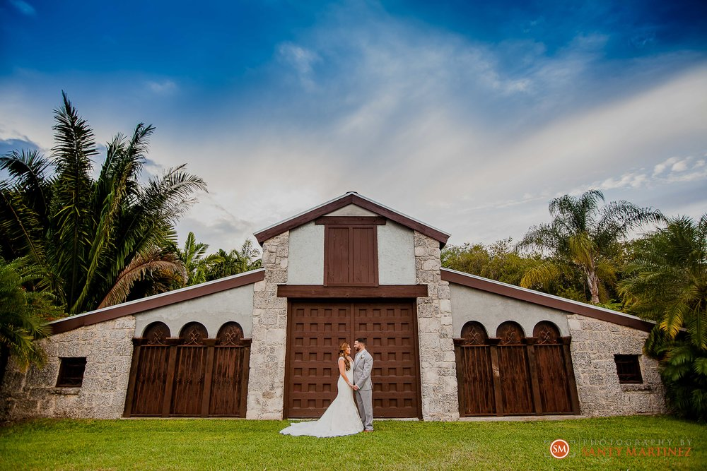 Wedding The Cooper Estate - Homestead - FL - Santy Martinez--24.jpg