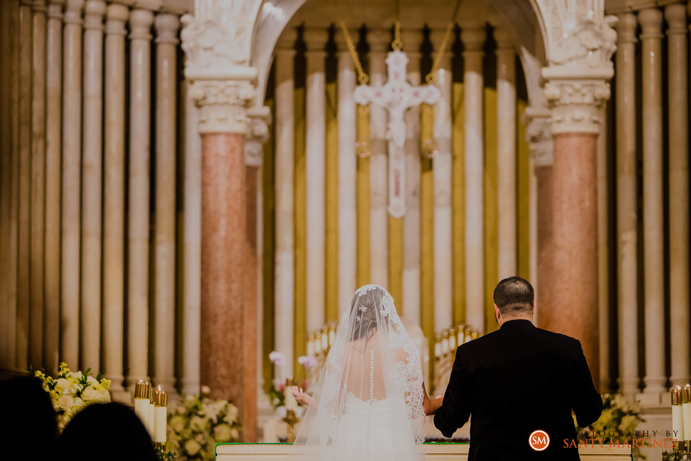 Wedding - Miami Beach Resort - St Patrick Church - Santy Martinez-22.jpg