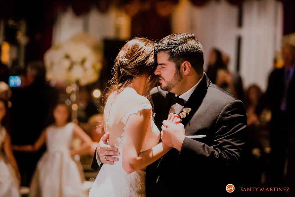 Wedding - Miami Beach Resort - St Patrick Church - Santy Martinez-40.jpg
