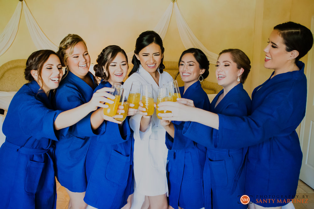 Wedding - Biltmore Hotel - Vista Lago Ballroom - Photography by Santy Martinez-6.jpg