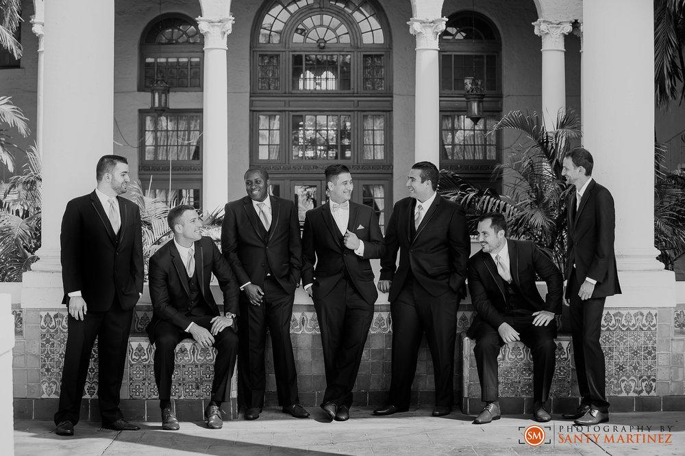 Wedding - Biltmore Hotel - Vista Lago Ballroom - Photography by Santy Martinez-12.jpg