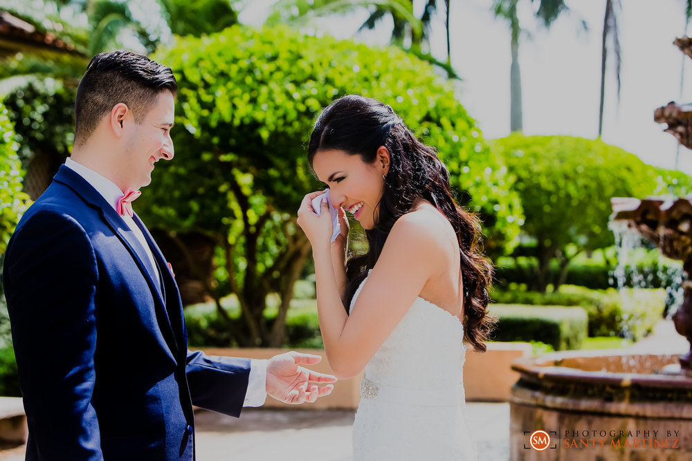 Wedding - Biltmore Hotel - Vista Lago Ballroom - Photography by Santy Martinez-17.jpg
