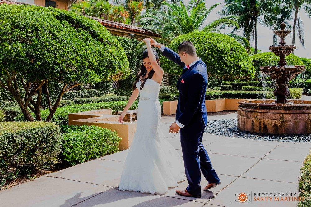 Wedding - Biltmore Hotel - Vista Lago Ballroom - Photography by Santy Martinez-16.jpg