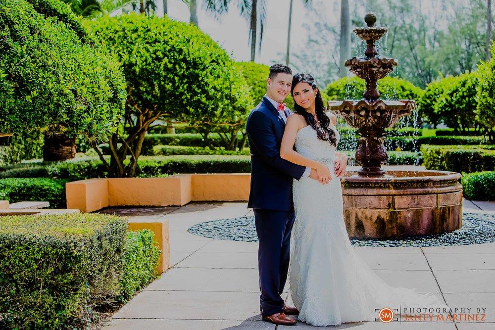 Wedding - Biltmore Hotel - Vista Lago Ballroom - Photography by Santy Martinez-18.jpg