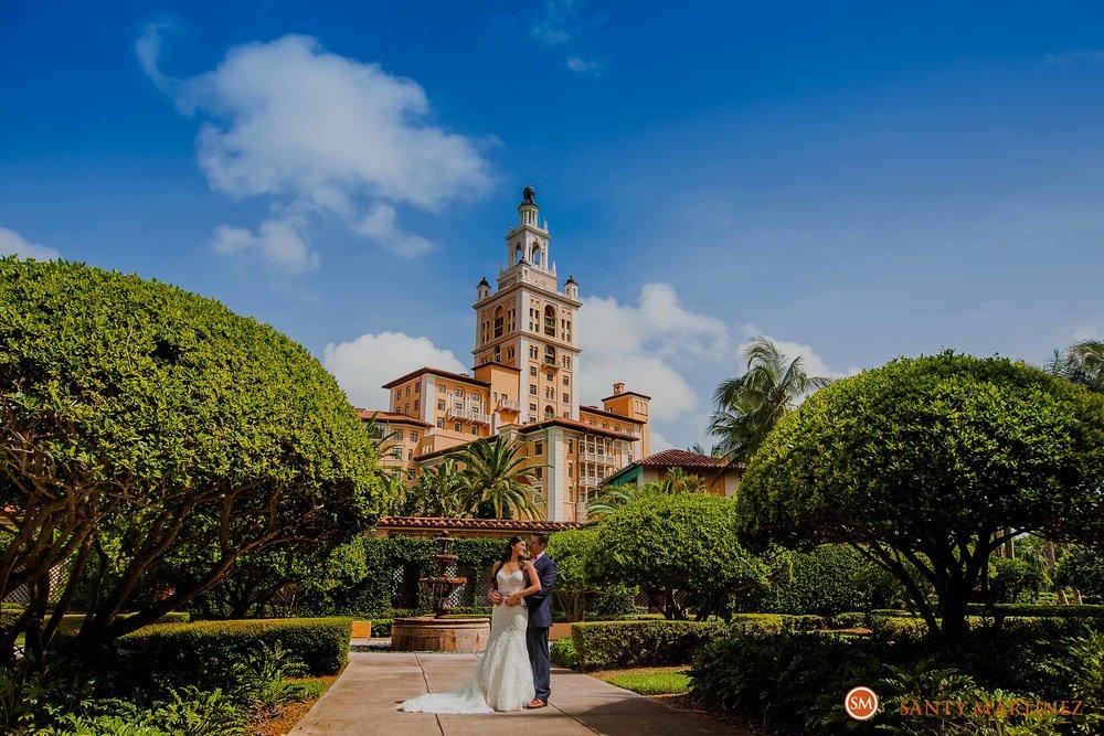 Wedding - Biltmore Hotel - Vista Lago Ballroom - Photography by Santy Martinez-20.jpg