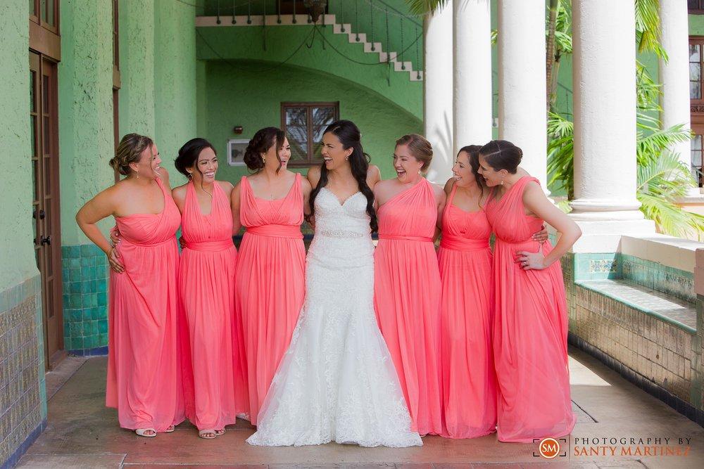 Wedding - Biltmore Hotel - Vista Lago Ballroom - Photography by Santy Martinez-23.jpg