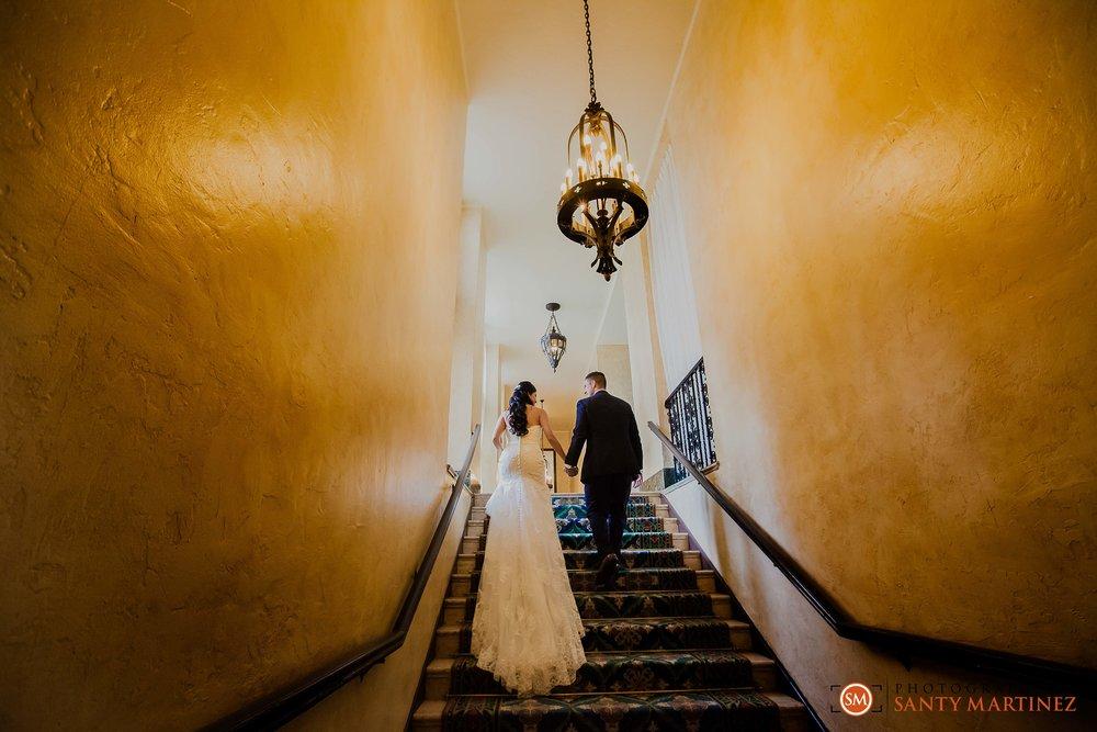 Wedding - Biltmore Hotel - Vista Lago Ballroom - Photography by Santy Martinez-22.jpg
