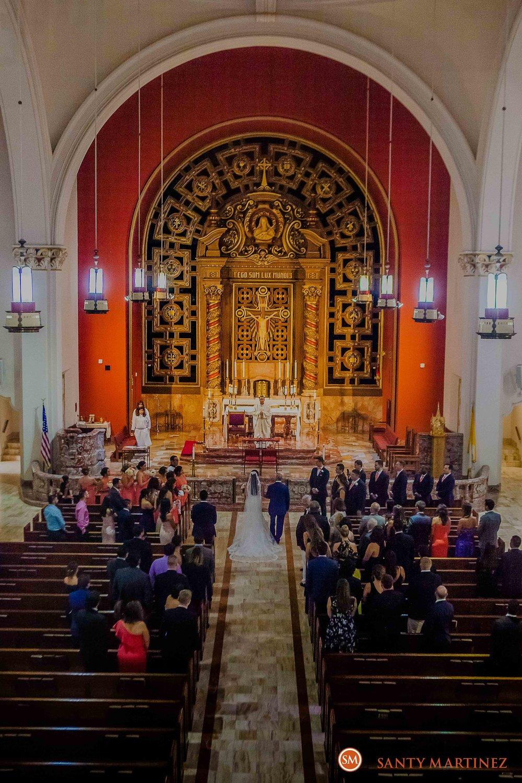 Wedding - Biltmore Hotel - Vista Lago Ballroom - Photography by Santy Martinez-25.jpg