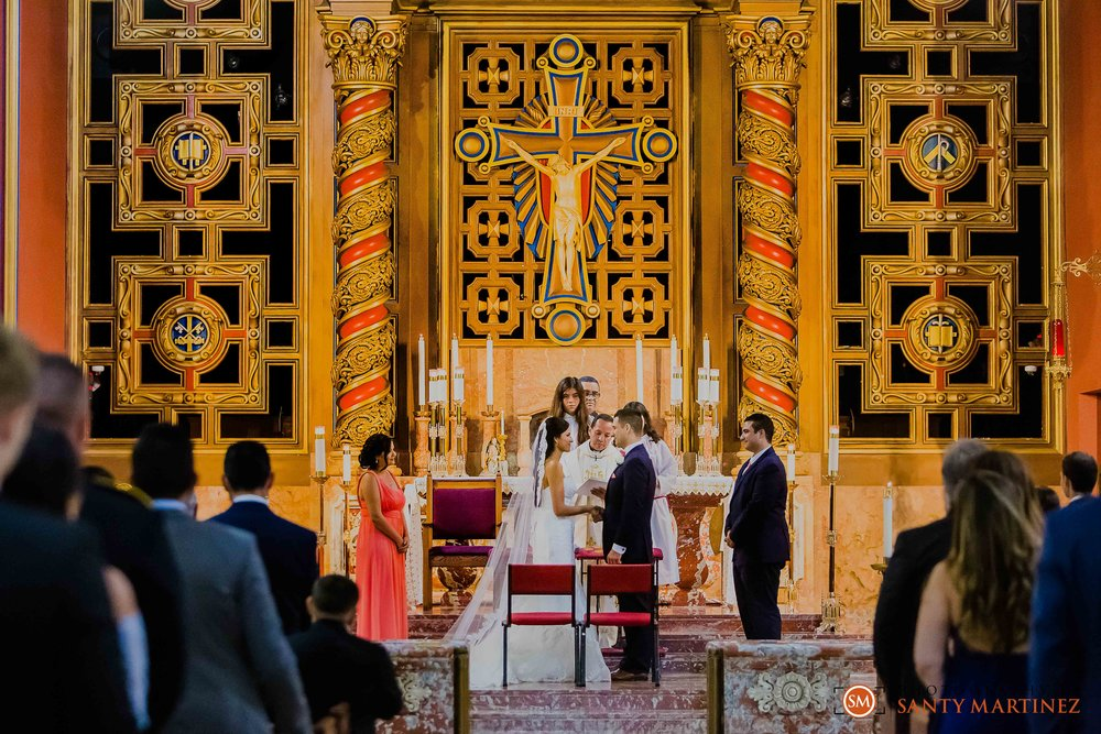 Wedding - Biltmore Hotel - Vista Lago Ballroom - Photography by Santy Martinez-27.jpg