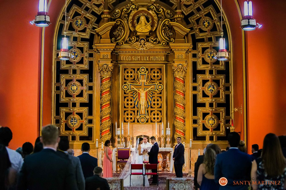 Wedding - Biltmore Hotel - Vista Lago Ballroom - Photography by Santy Martinez-28.jpg
