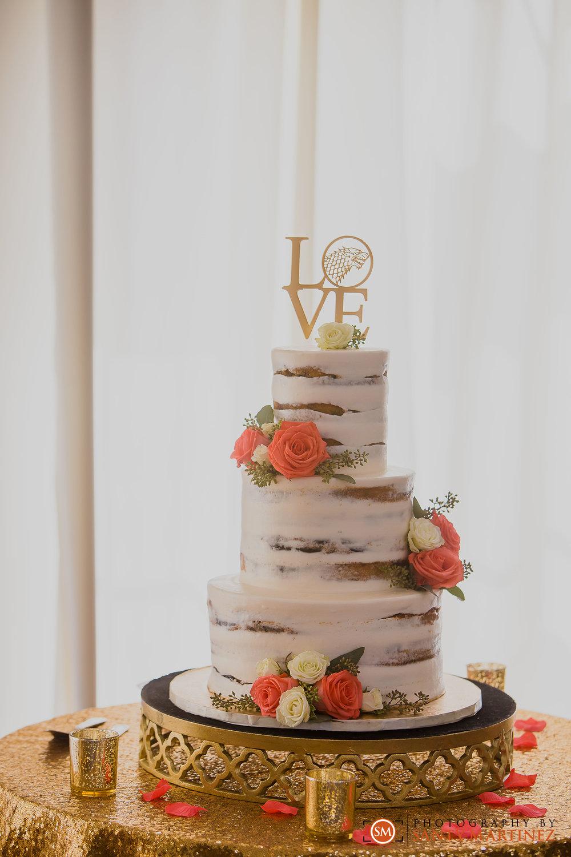 Wedding - Biltmore Hotel - Vista Lago Ballroom - Photography by Santy Martinez-35.jpg