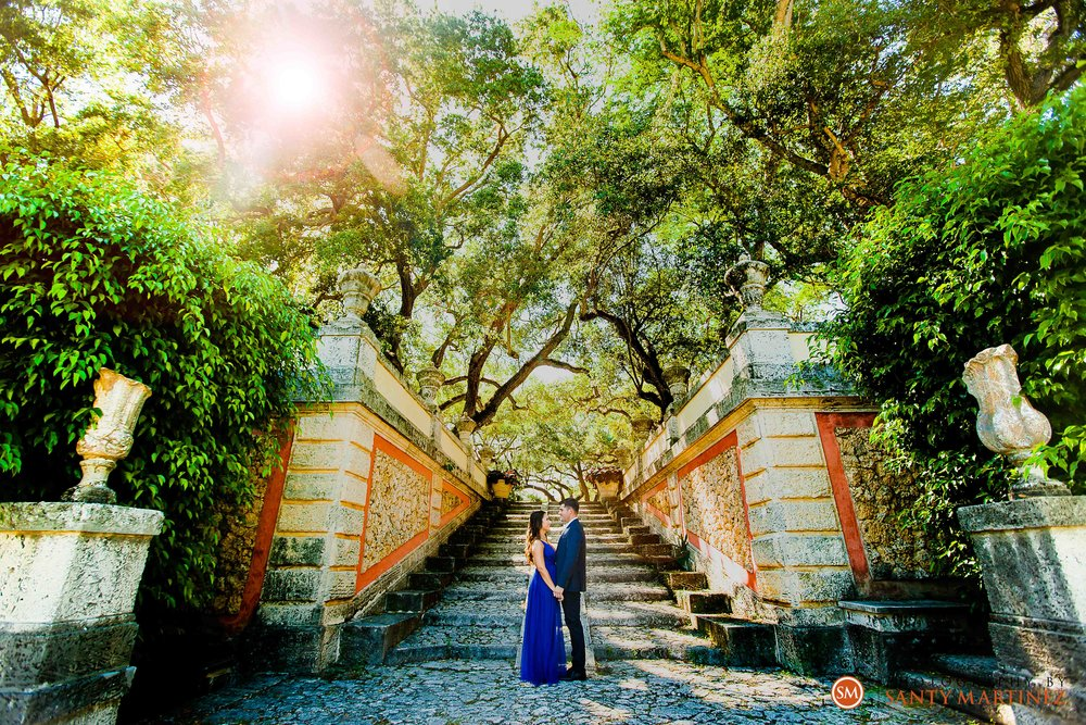 Engagement Session - Vizcaya - Photography by Santy Martinez-5.jpg