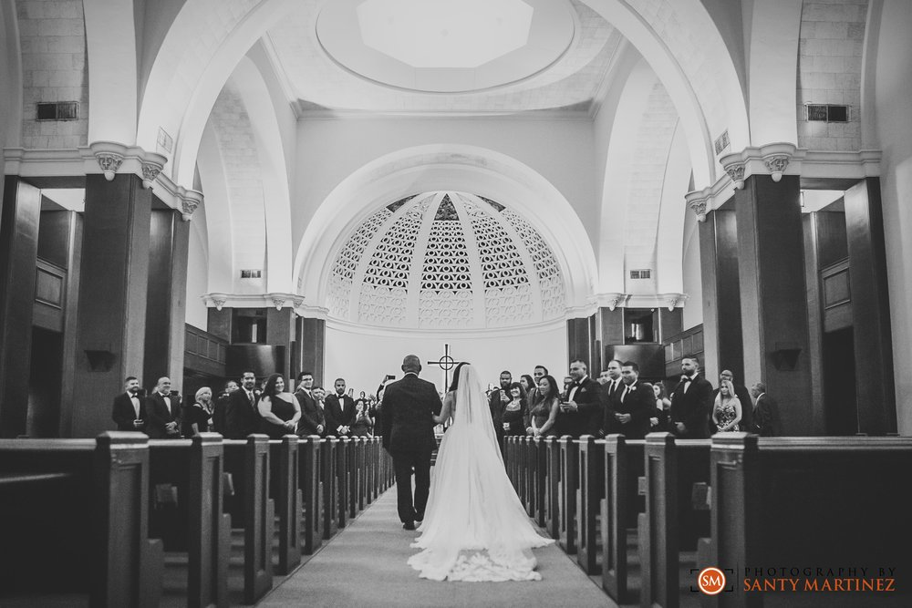 Wedding First Miami Presbyterian Church - Photography by Santy Martinez-18.jpg