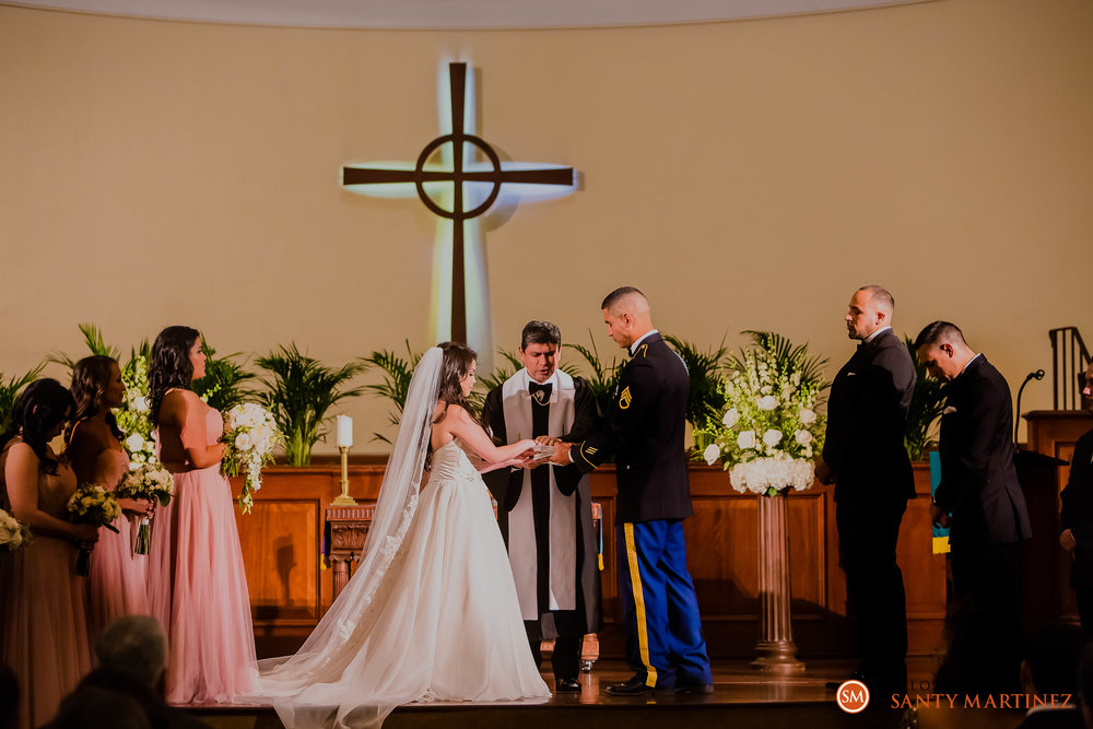 Wedding First Miami Presbyterian Church - Photography by Santy Martinez-20.jpg