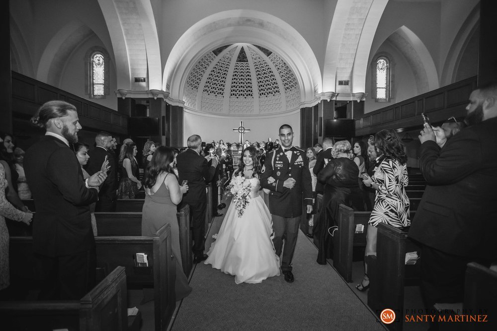 Wedding First Miami Presbyterian Church - Photography by Santy Martinez-24.jpg