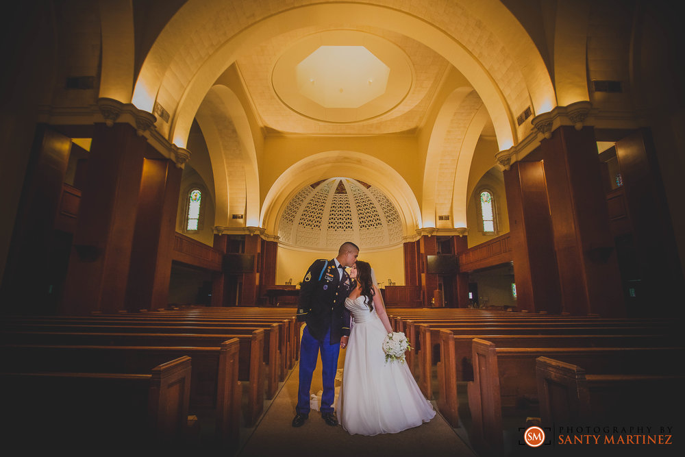 Wedding First Miami Presbyterian Church - Photography by Santy Martinez-26.jpg