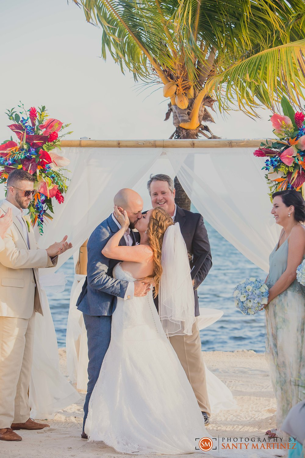 Postcard Inn Islamorada Wedding - Photography by Santy Martinez--18.jpg