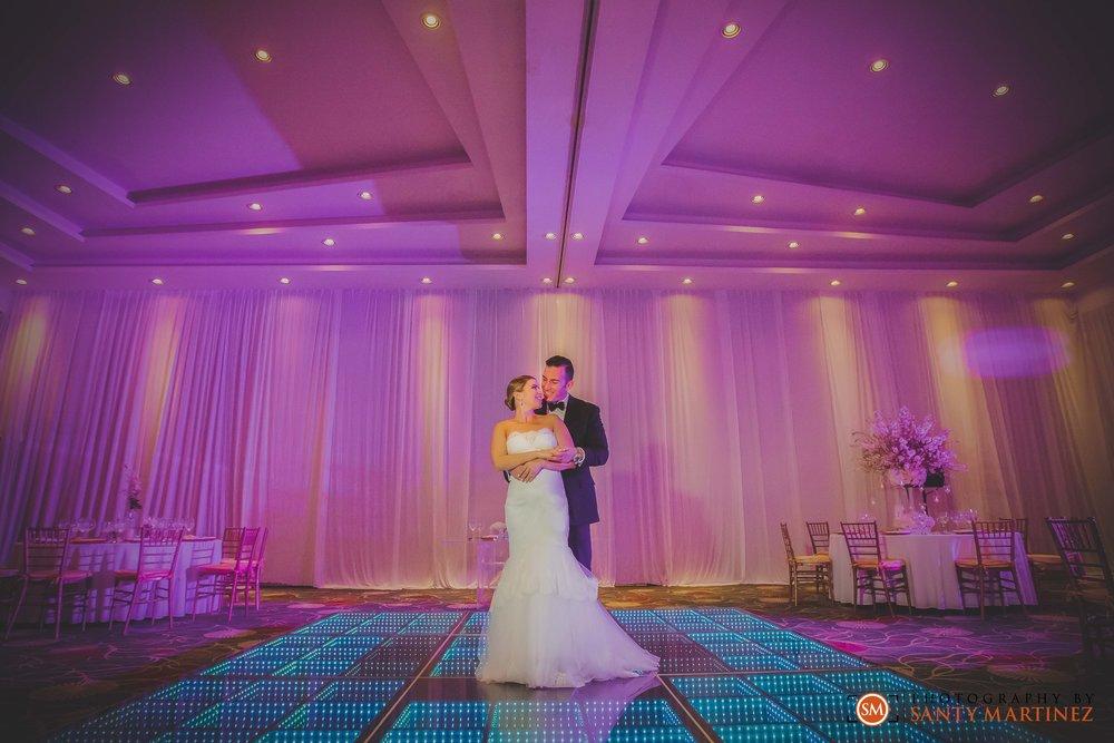 Secrets Playa Mujeres Weddings - Photography by Santy Martinez-.jpg