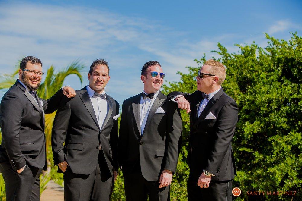 Secrets Playa Mujeres Weddings - Photography by Santy Martinez--5.jpg