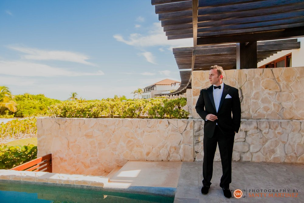 Secrets Playa Mujeres Weddings - Photography by Santy Martinez--6.jpg