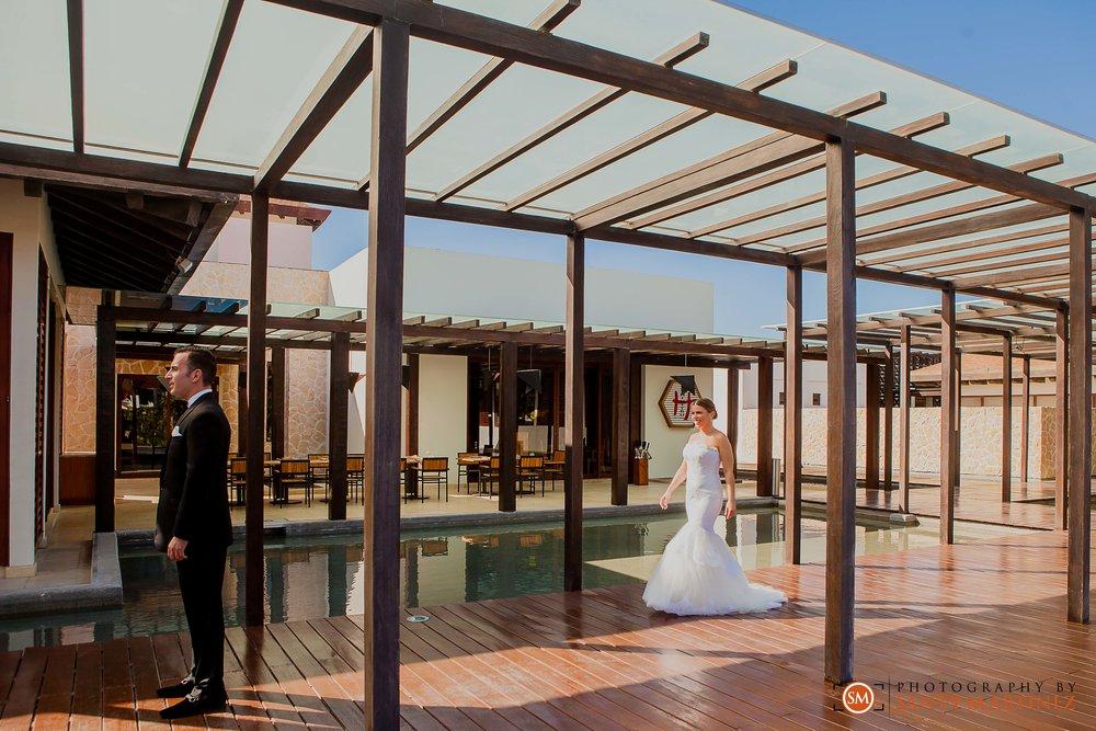 Secrets Playa Mujeres Weddings - Photography by Santy Martinez--8.jpg
