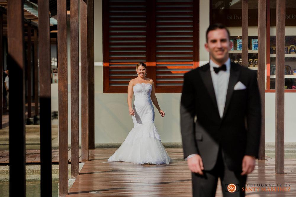 Secrets Playa Mujeres Weddings - Photography by Santy Martinez--9.jpg