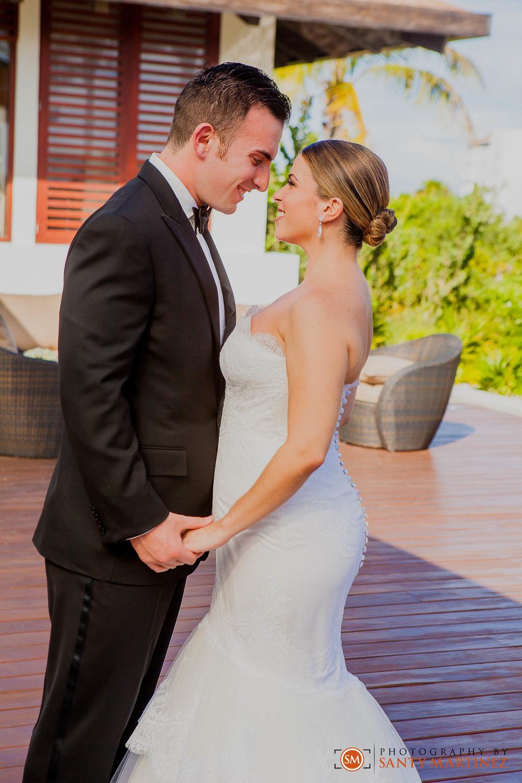 Secrets Playa Mujeres Weddings - Photography by Santy Martinez--10.jpg