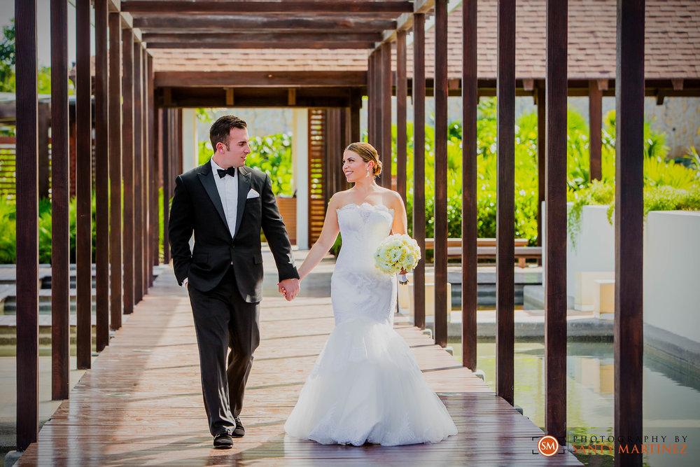 Secrets Playa Mujeres Weddings - Photography by Santy Martinez--12.jpg