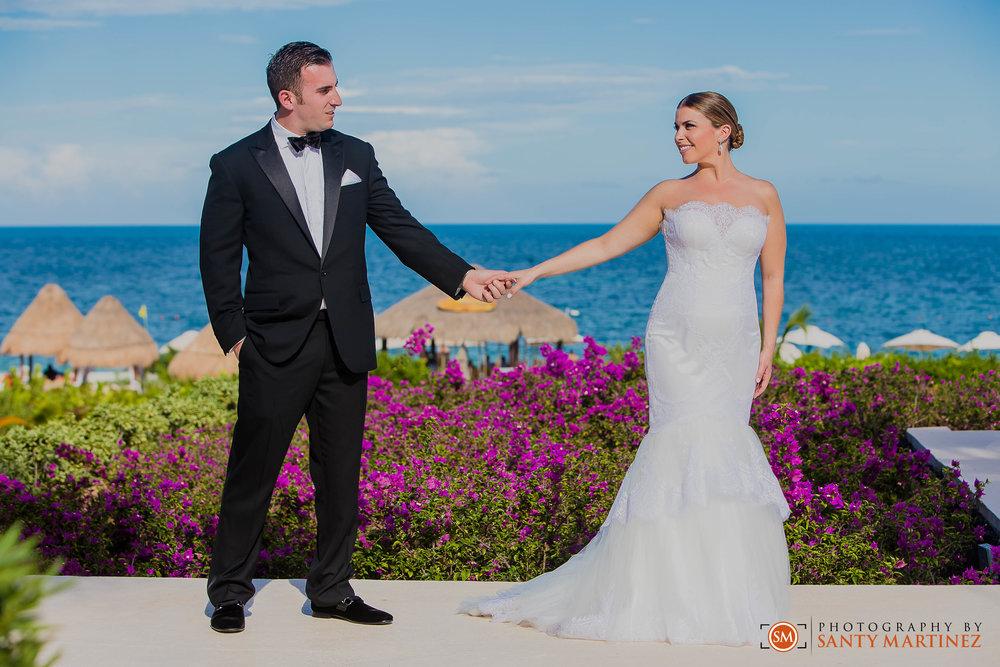 Secrets Playa Mujeres Weddings - Photography by Santy Martinez--14.jpg