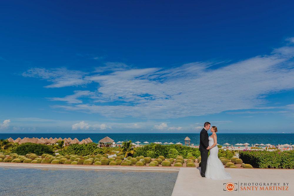 Secrets Playa Mujeres Weddings - Photography by Santy Martinez--15.jpg