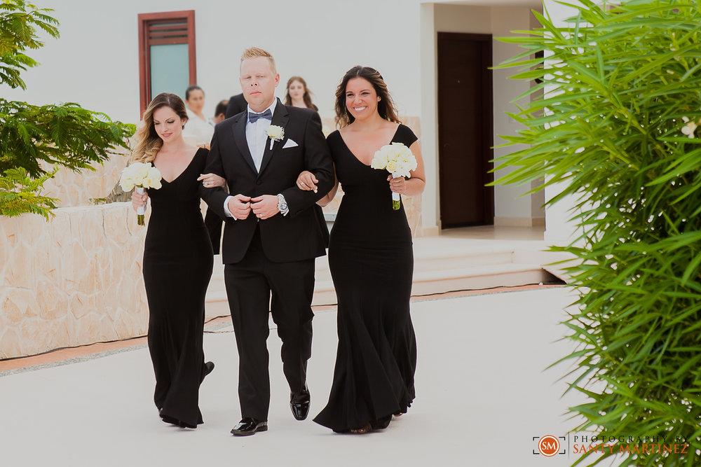 Secrets Playa Mujeres Weddings - Photography by Santy Martinez--18.jpg