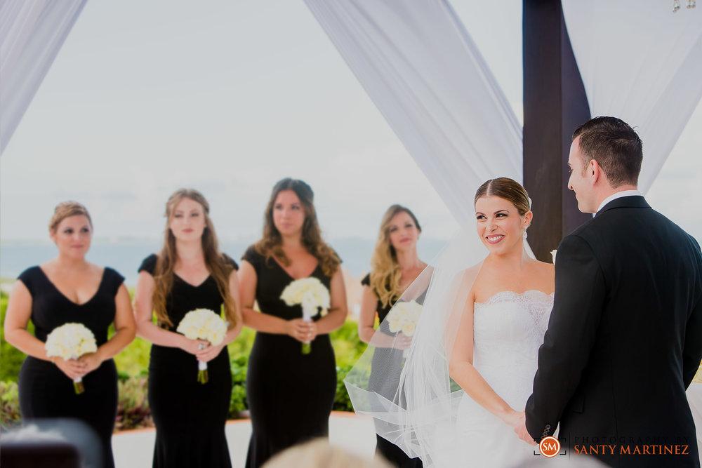 Secrets Playa Mujeres Weddings - Photography by Santy Martinez--19.jpg