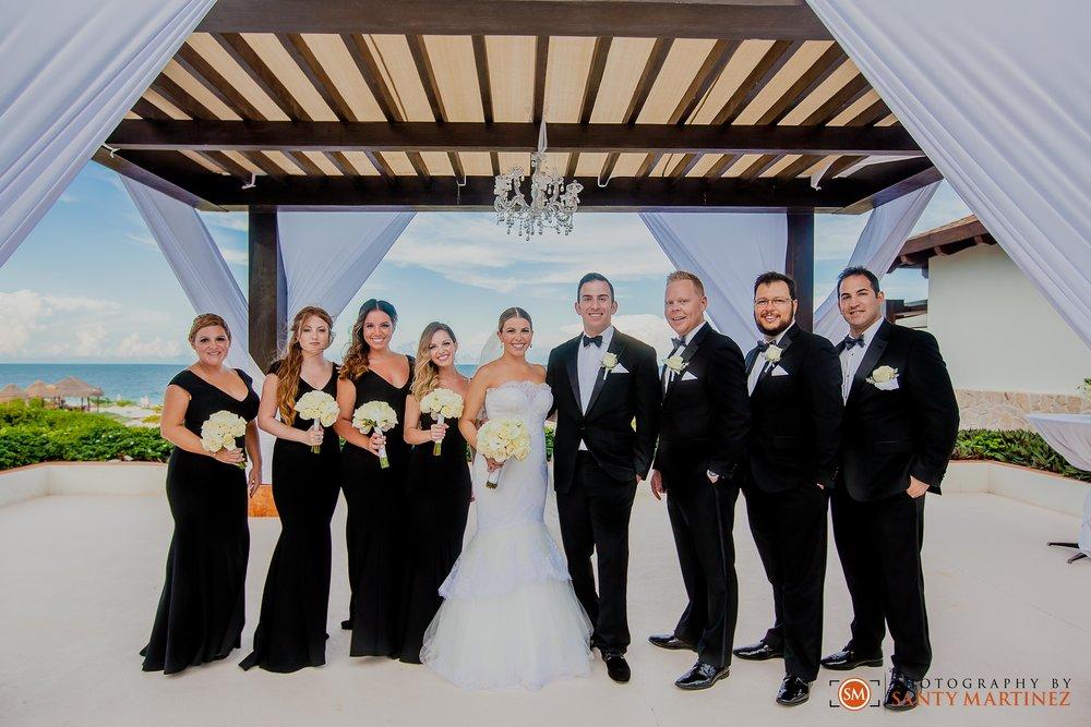 Secrets Playa Mujeres Weddings - Photography by Santy Martinez--20.jpg