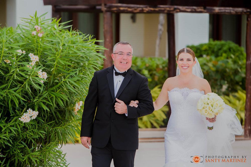 Secrets Playa Mujeres Weddings - Photography by Santy Martinez--21.jpg