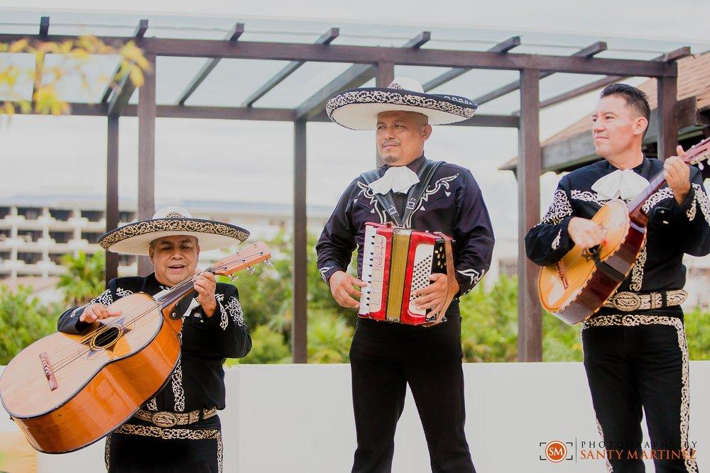 Secrets Playa Mujeres Weddings - Photography by Santy Martinez--22.jpg
