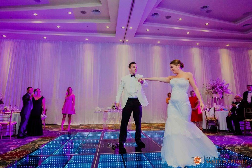 Secrets Playa Mujeres Weddings - Photography by Santy Martinez--24.jpg