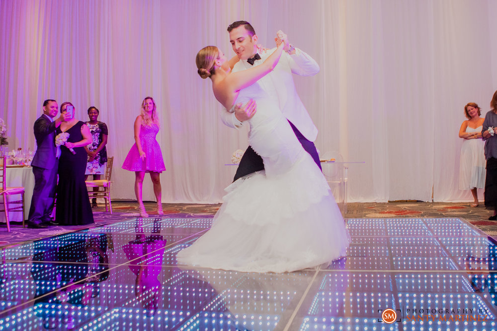 Secrets Playa Mujeres Weddings - Photography by Santy Martinez--25.jpg