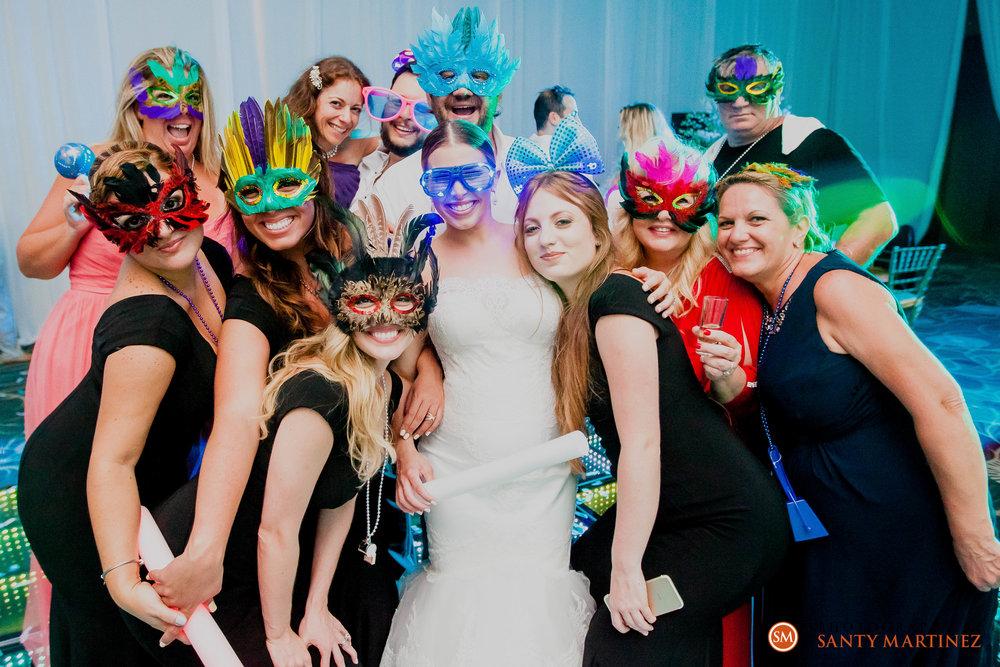 Secrets Playa Mujeres Weddings - Photography by Santy Martinez--27.jpg