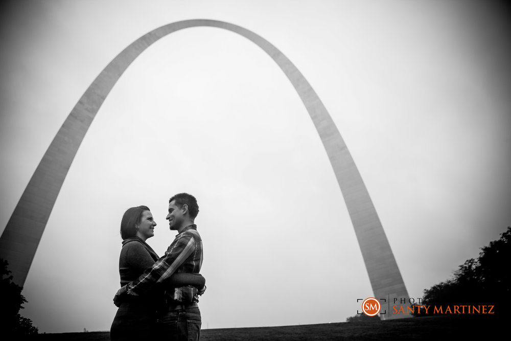St Louis Engagement Session - Santy Martinez -0134.jpg