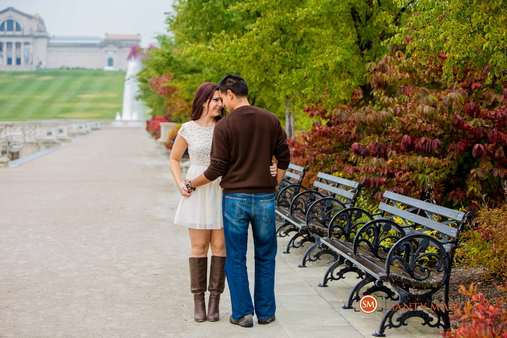 St Louis Engagement Session - Santy Martinez -0423.jpg