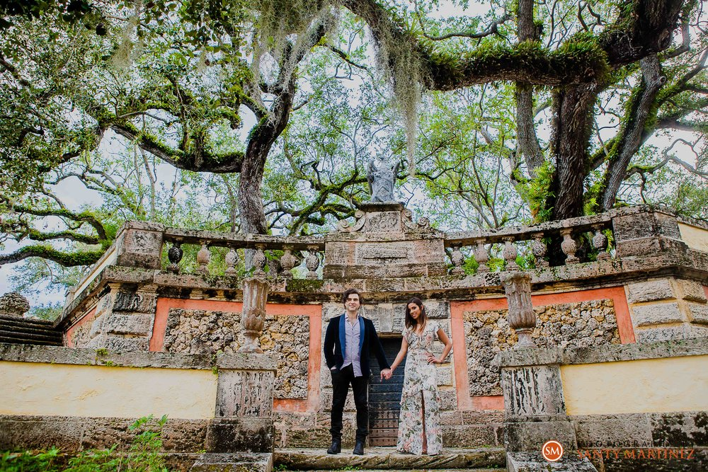 Vizcaya Engagement Session - Santy Martinez Photography-5.jpg