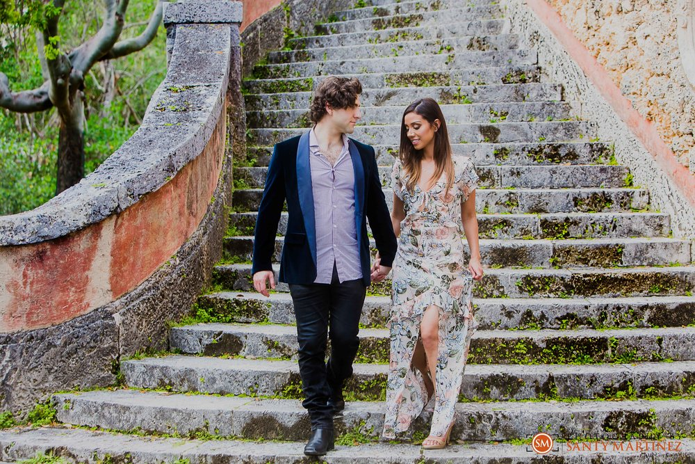 Vizcaya Engagement Session - Santy Martinez Photography-10.jpg