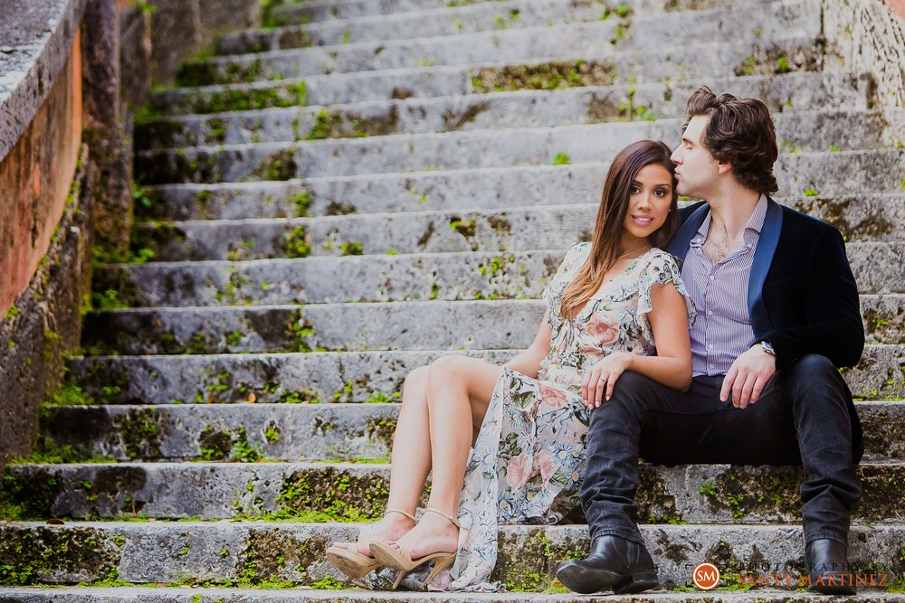 Vizcaya Engagement Session - Santy Martinez Photography-11.jpg