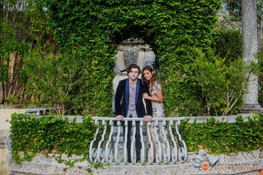 Vizcaya Engagement Session - Santy Martinez Photography-15.jpg