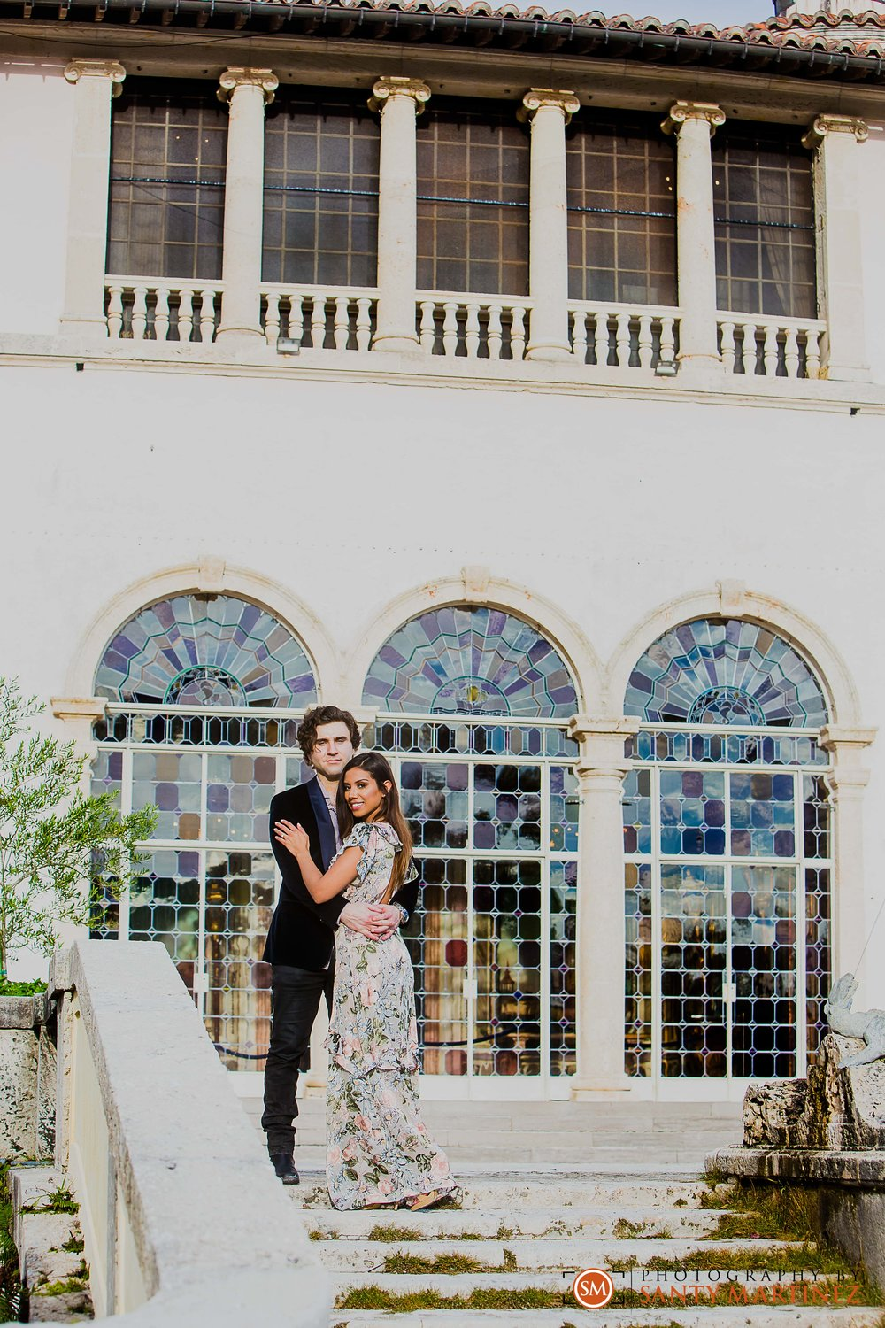 Vizcaya Engagement Session - Santy Martinez Photography-19.jpg