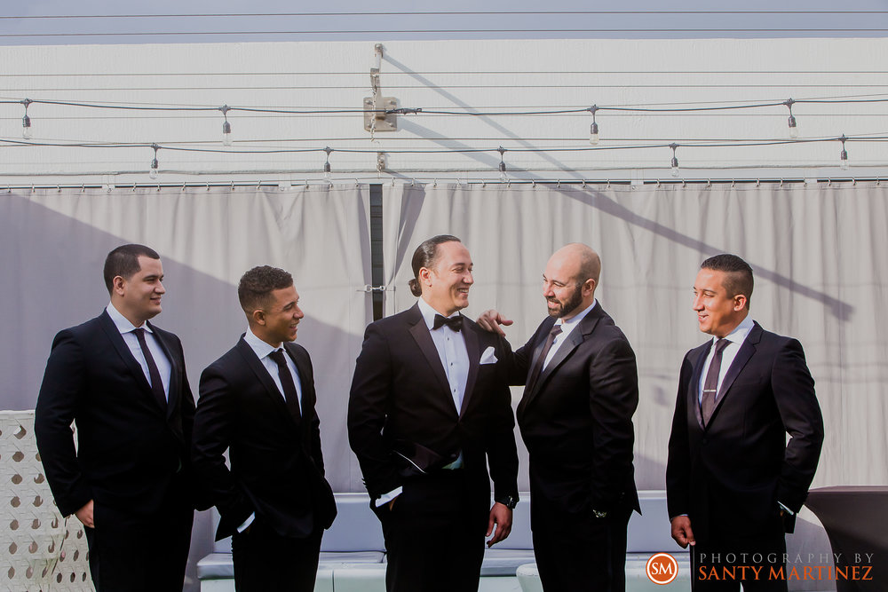 Wedding - W Hotel - St Patrick Miami Beach - Santy Martinez Photography-8.jpg